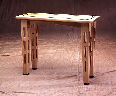 Rudge coffee table - Console table d appoint ...